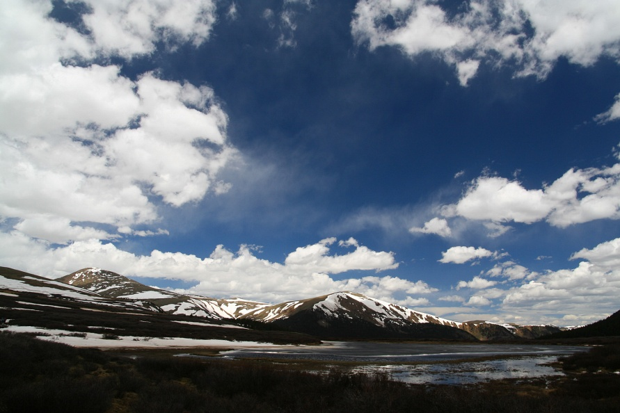 Spring Skies Beneath Guanella Pass.jpg