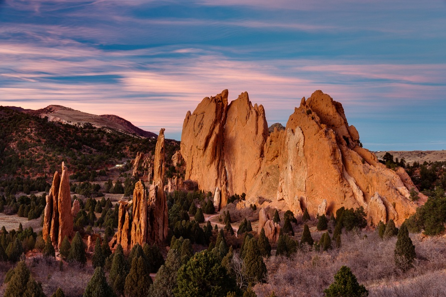 Garden of the Gods Sunset.jpg