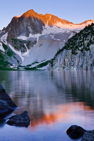 Snowmass Lake Dawn.jpg